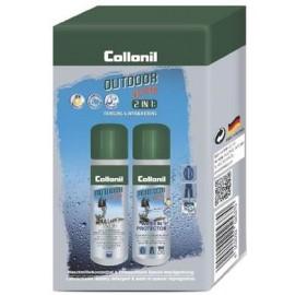 Collonil WASH COMBI 2 in 1 - Wasch- und Imprägnierungsmittel