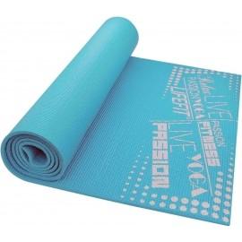 SPORT TEAM LIFEFIT SLIMFIT - Fitnessmatte