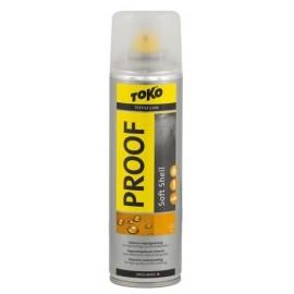 Toko SOFT SHELL PROOF 250 ML - Imprägnierung