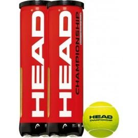 Head CHAMPIONSHIP - Tennisbälle
