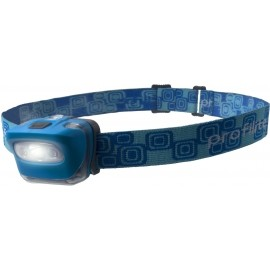 Profilite PL-MOUNT-BLUE - Stirnlampe