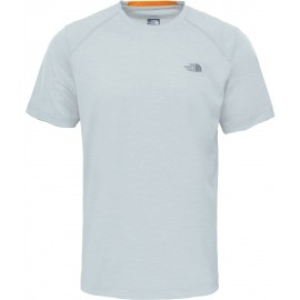 The North Face M LONGLINE FLASHDRY CREW EU - Herren Funktions-T-shirt