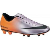 Nike MERCURIAL VORTEX FG - Herren Nockenschuhe - Nike