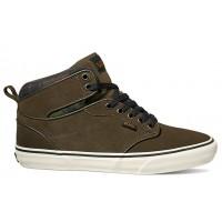 Vans ATWOOD HI - Herren Sneaker