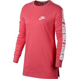 Nike SPORTSWEAR ADVANCE 15 TOP - Langärmliges Damentrikot