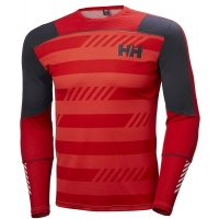 Helly Hansen LIFA ACT GRAPHIC - Herrentrikot