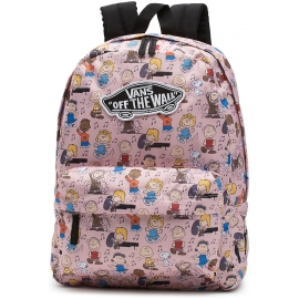 Vans PEANUTS DANCE PARTY REALM BACKPACK - Damen-Rucksack Peanuts