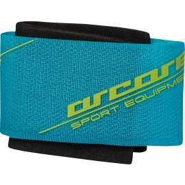 Arcore CCS FIX-U7B BLUE - Skibänder